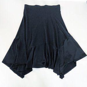 Motherhood Skirt SzS Black
